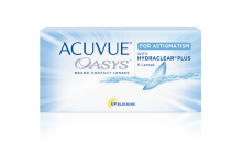 PACKSHOT of ACUVUE® OASYS® for Astigmatism 2-Week