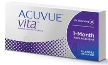 PACKSHOT of ACUVUE® VITA®