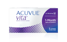 PACKSHOT of ACUVUE® VITA®